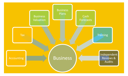 Business diagram1